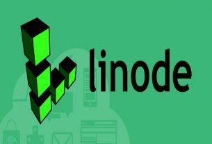 Membuat Node Baru Linode